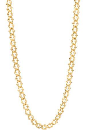 ALL BLUES Men Necklaces - Dna Necklace