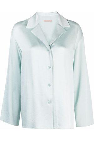 12 STOREEZ Lapel collar shirt