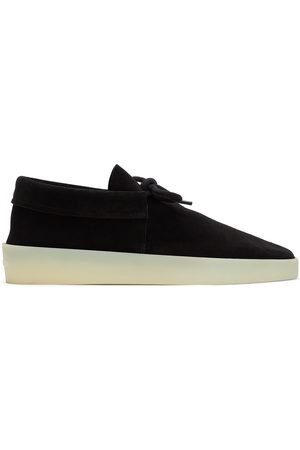 Men Loafers - Fear of God Suede Moc Loafers