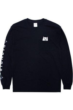 Rip N Dip Rip N Dip Lord Nermal Longsleeve T-Shirt