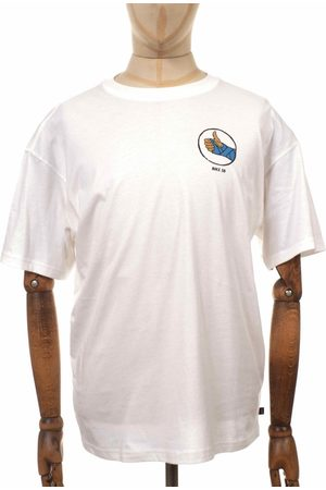 Nike SB Fracture Tee - Small, Colour: