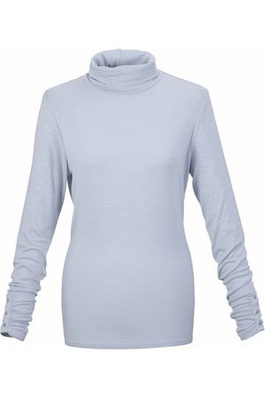 Marble 6400 167 Roll Neck Top