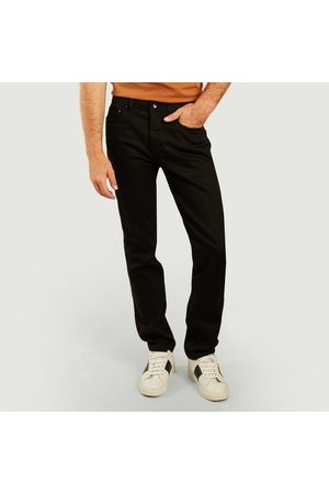 The Unbranded Brand Men Tapered - UB244 tapered 11oz stretch selvedge jeans