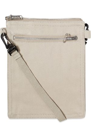 Undercover Canvas Pouch