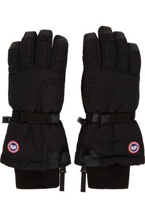 Men Gloves - Canada Goose Down Arctic Gloves