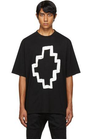 Marcelo Burlon County of Milan Cross Print T-Shirt