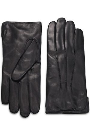 Saks Fifth Avenue Men Gloves - COLLECTION Leather Gloves
