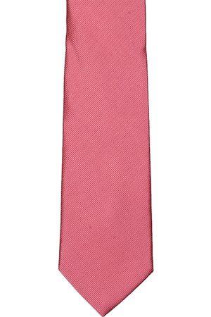Tossido Men Peach-Coloured Slim Tie