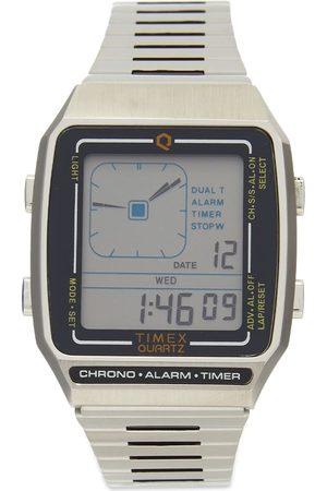 Tekla Fabrics Timex Q Timex Lca Reissue Digital Watch