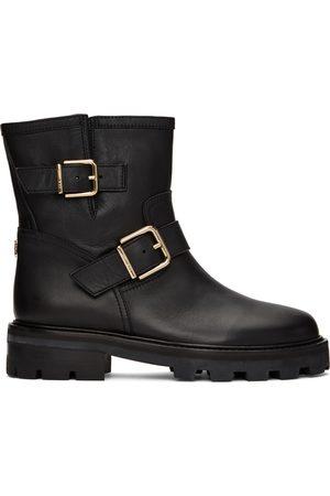 Jimmy Choo Youth II Mid Boots