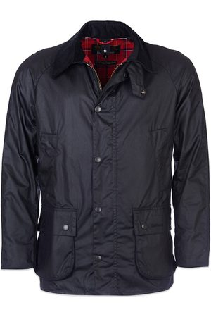 Barbour Women Outdoor Jackets - Ashby Wax Jacket