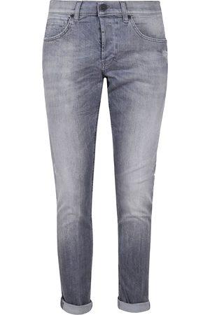 Dondup George jeans grijs up232-dse288u-bz8 - 900