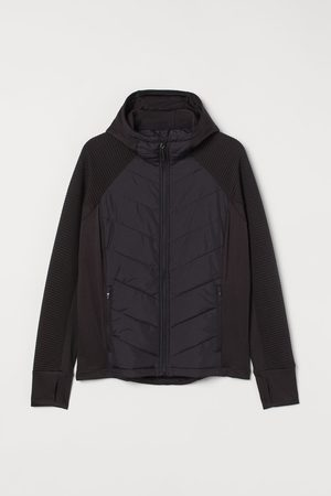 H & M + Padded outdoor jacket