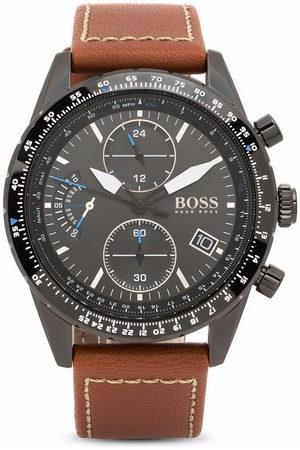 HUGO BOSS Pilot Edition Chronograph 44mm