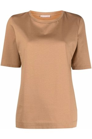 12 STOREEZ Oversized cotton T-shirt