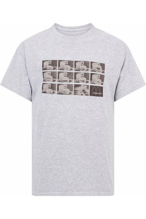 Travis Scott Astroworld X Mcdonald's Menu Mono logo T-shirt