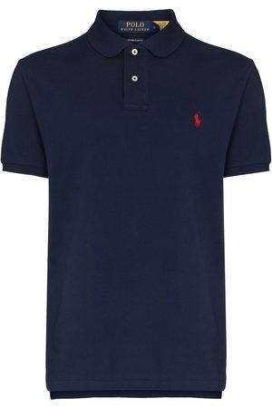 Polo Ralph Lauren Men Polo Shirts - Pony polo shirt