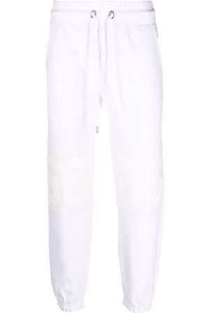 Gcds Panelled joggers
