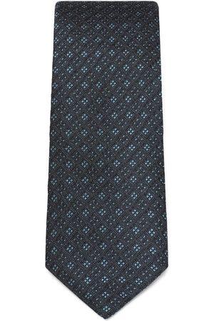Dolce & Gabbana Silk-jacquard tie