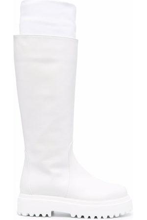 Le Silla Ranger knee-high boots