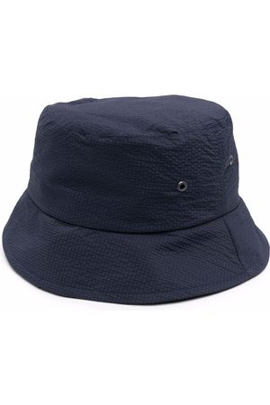 MACKINTOSH Nylon bucket hat