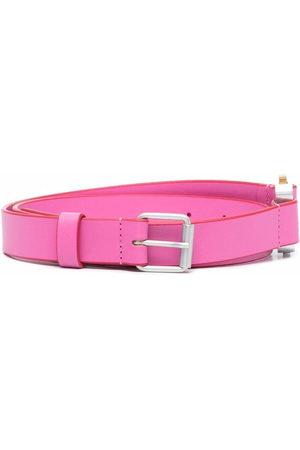 1017 ALYX 9SM Medium buckle leather belt