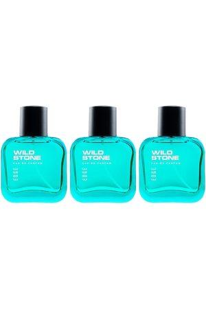 Wild stone Men Pack Of 3 Edge Perfume 50 ml