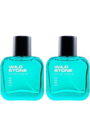 Wild stone Men Pack Of 2 Edge Perfume 50 ml