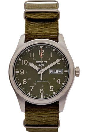 Seiko 5 Sports Field Automatic Dial Watch