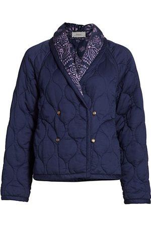 Xirena Harlowe Puffer Jacket