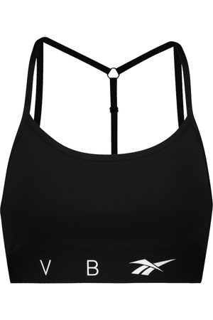 Reebok x Victoria Beckham T-back sportsbra