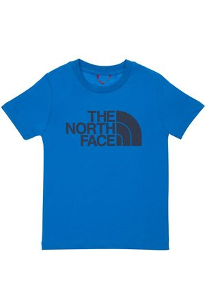 The North Face Logo Print Cotton Jersey T-shirt