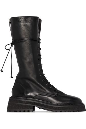 MARSÈLL Women Lace-up Boots - Carro lace-up boots