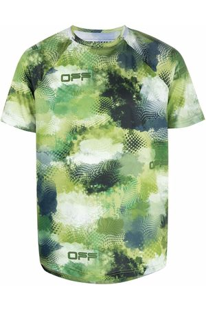 Off-White Active short-sleeve T-shirt