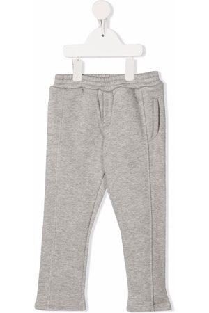 Balmain Logo-print sweat pants