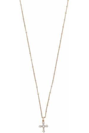 Dolce & Gabbana Men Necklaces - Cross-pendant necklace