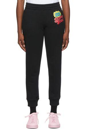 Moschino Sesame Street Edition Jogging Lounge Pants