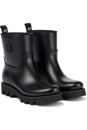 Moncler Women Boots - Ginette rain boots