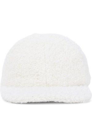 GABRIELA HEARST Women Caps - Bouclé baseball cap