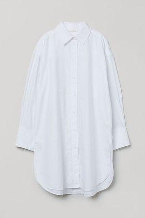 H&M Women Long Sleeve - Oversized shirt