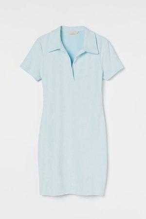 H&M Terry dress