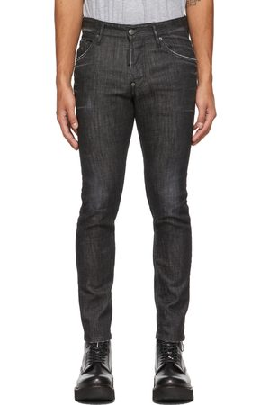 Dsquared2 Faded Skater Jeans