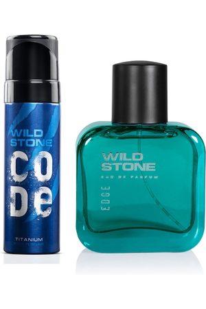 Wild stone Men Fragrances - Men Pack of 2 Perfumes