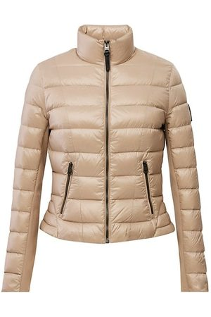 Mackage Women Parkas - Reema Quilted Down Jacket