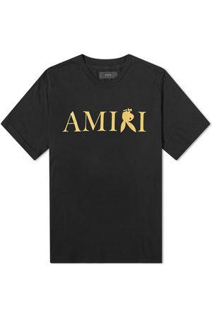AMIRI Reverse Bunny Tee