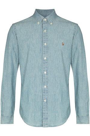 Polo Ralph Lauren Polo Pony chambray shirt