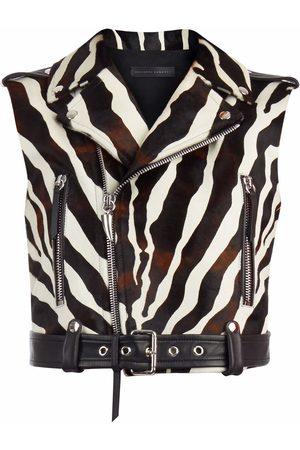Giuseppe Zanotti IRD9001001 MULTICOLOR Furs & Skins->Bovine Leather (top grain)