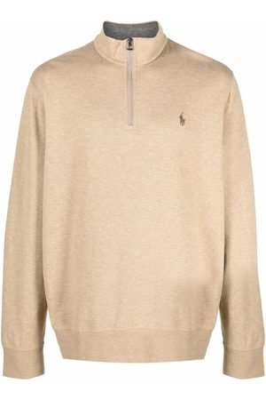 Polo Ralph Lauren Polo Pony-embroidered jumper