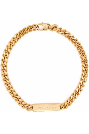 1017 ALYX 9SM Men Necklaces - ID-pendant necklace