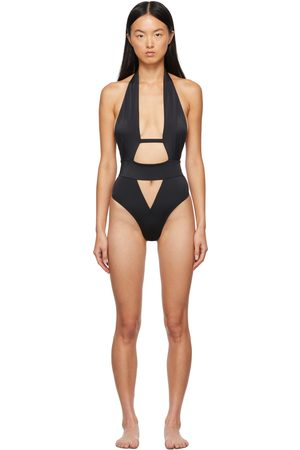 Women Swimsuits - Agent Provocateur Anja One-Piece Swimsuit